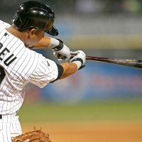 Abreu Unanimous Selection for Willie Mays Award