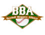 2013 Connie Mack Award Leads BBA Announcements