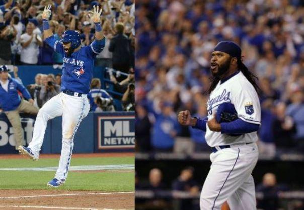 JON BLACKER/MLB PHOTOS - CHARLIE RIEDEL/AP