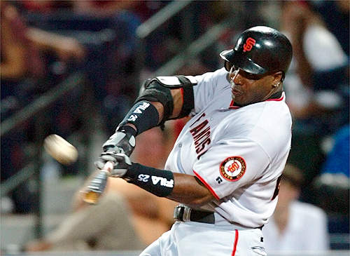 Barry Bonds holds onto several season single records including HRs, BB, OBP, SLG and OPS. Only Ichiro Suzuki has the other distinction of holding the single season record for hits. All the other main categories are held by players who played before the schedule was bumped from 154 Games to 162 in the early 60's.