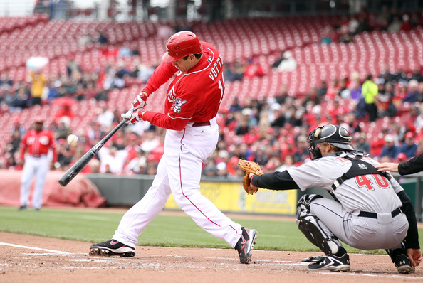 Joey Votto had an OPS of 1.000 in 2015 - and the club still lost 98 contests. Take away Todd Frazier, following the losses of Mike Leake and Johnny Cueto already last year, and the 2016 campaign looks to be a bad year to be a Reds fan.