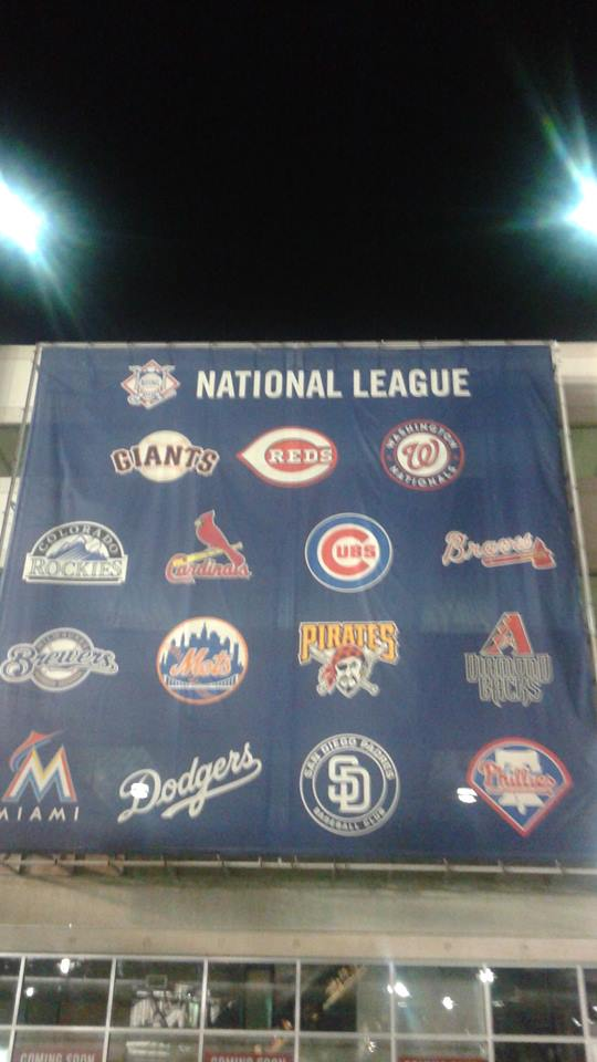 Despite having a top heavy league - where I have predicted 7 teams will 90 games or more, the National League also has 6 clubs that will challenge 100 losses with Cincinnati, Atlanta, Philadelphia, Milwaukee, San Diego and Colorado all tanking it this year - and possibly providing all the talent for the Trade Deadline in July. The last two months of the year for these teams could be brutal record wise.