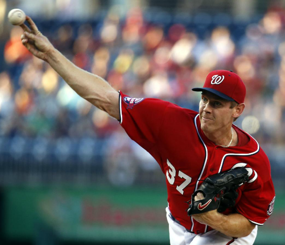 I saw the majority of Stephen Strasburg's 2nd half starts, and the most of Max Scherzer's 1st half starts during 2015. These guys can mow down batters with the best of them. In order to have their legacies fulfilled, they need to capitalize on their 1 year together here. Strasburg in particular, has to stay healthy for the entire season. A nice trend is his best years ths far have been in 2012 and 2014. Like the Giants, he reserves his best stuff for even campaigns.