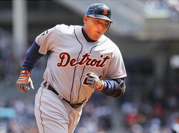 Miguel Cabrera won this award back in 2012 and 2013 - and is fully healthy this upcoming campaign, on a club that is much improved and will be in contention for a playoff spot all year. His +700 odd is a great value bet.
