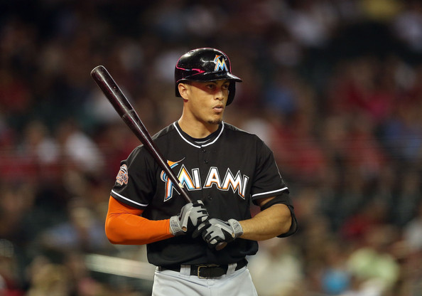 Stanton has light tower power - and should lead the NL in Homers if he can remain healthy for a whole year. While it doesn't lock up a postseason berth having an MVP type season - coupled with a CY Young caliber pitcher on the field, it should translate in a chance to contend for the year.