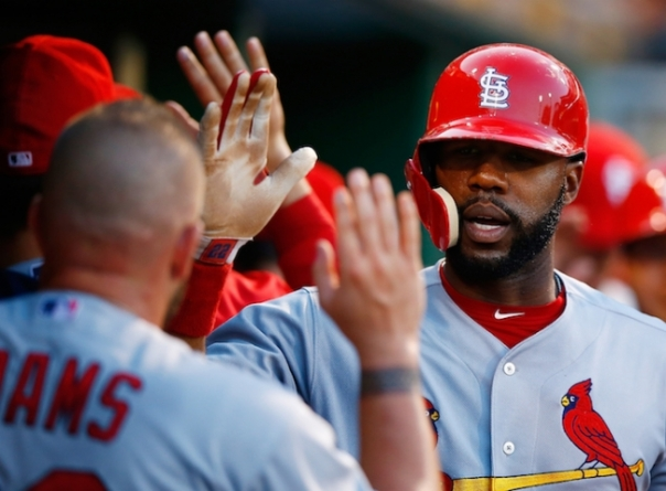 Yes Jason Heyward is about the best RF in the game, however his offensive production could be surpassed by a full year of Randall Grichuk. The Cards did go to 4 sraight League Championships in a row prior to the J-Hey kids arrival. The Cubs also pried away John Lackey from the 2015 St. Louis Cardinals, but the Cards responded by signing quality starter Mike Leake.