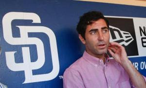 Don't you think Preller would love a mulligan on Matt Kemp? I am not saying that this deal is horrific by any means, but it took a great second half by the former Dodgers for this situation not to take an abysmal look.