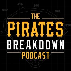 pirates breakdown