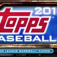 Another Baseball Card Year Set To Start With 2016 Topps