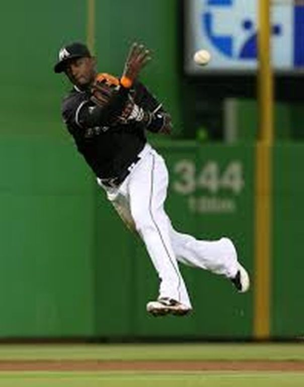 Dee Gordon just signed a 5 Year extension worth $50 MIL after a year in which he led the National League in BA, SB and Hits, was an ALL - Star and took home his first gold glove. As a premiere table setter, Gordon could help the Marlins take the next step as a competitive club in the duration of this pact. His double team partner of Hechavarria is also a Gold Glove Caliber fielder, and improved his offense at the plate. The Fish are above average in a lot of positional positions and have a couple of premier players as well.
