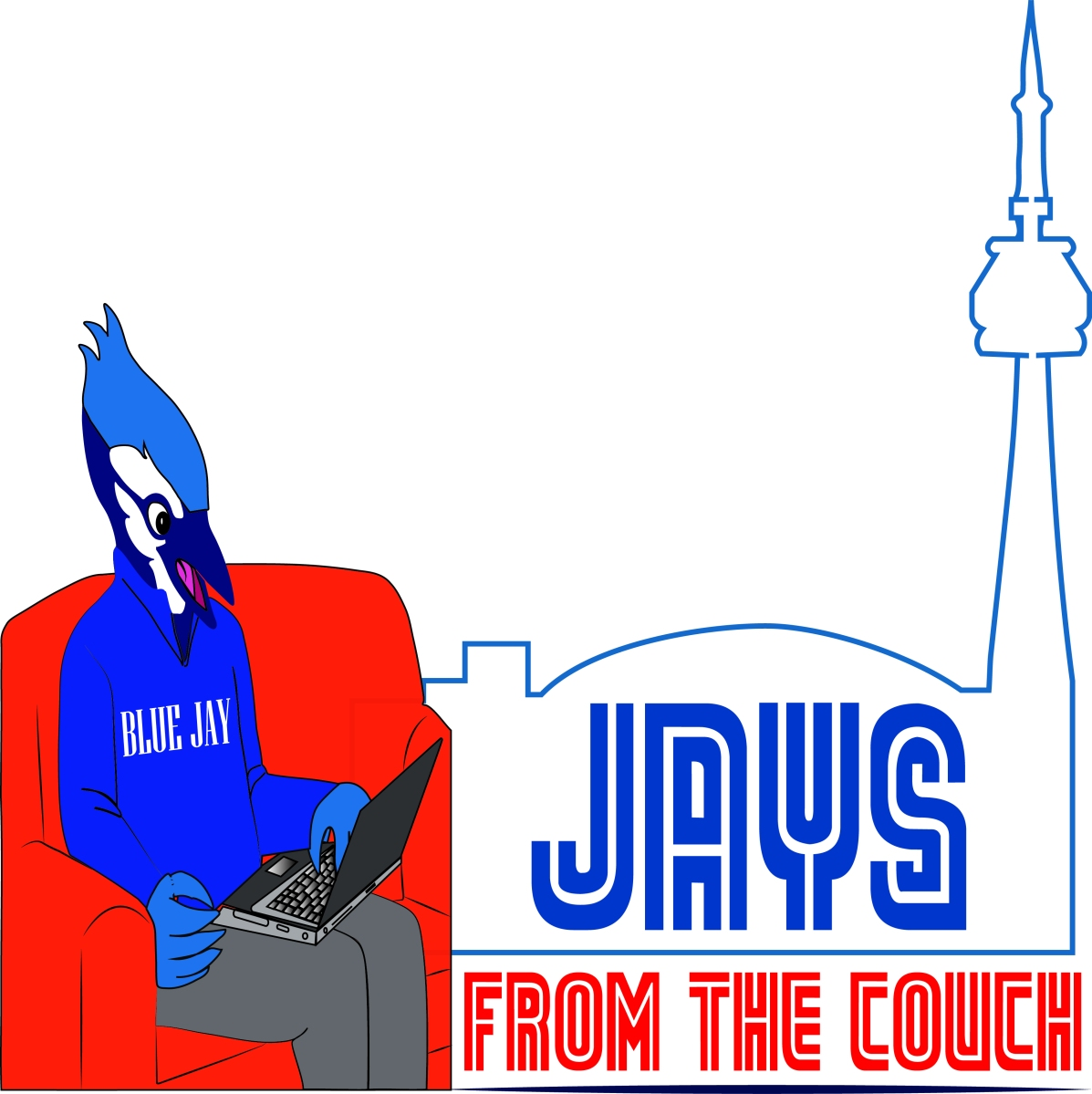 Blue Jays Fans: Welcome to Jays From the Couch!