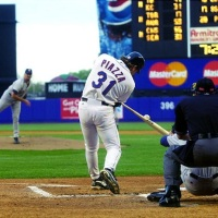 Legends Of YesterYear: Mike Piazza's Hall Call Finally Arrives