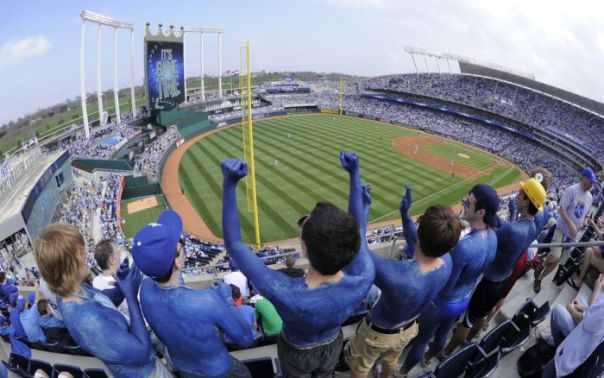 I am not the biggest KC fan there is that's for sure, however I have profited a lot of money over the last few years by projections such as the latest round from BP here, and it all helps them not get the respect. I have hammered down the Royals on several bets since the start of the 2014 season - and I will continue to bet with them until proven otherwise.