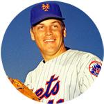 Tom Seaver NY Mets