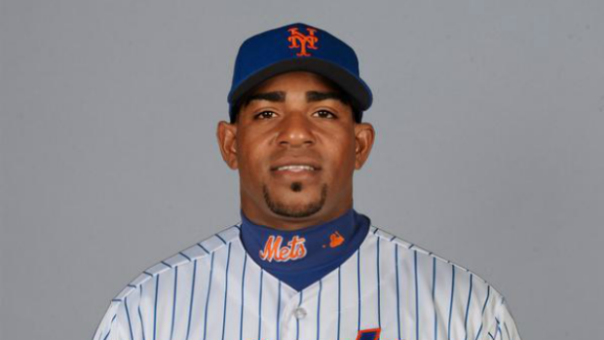 Yoenis Cespedes led all LF for HRs with 35 on the campaign in 2015. He picked a contract year for his best season to date out of the 4 years he has been in the Major Leagues. Cespedes hit 17 HRs with the Mets in 2 months, after smacking out just 18 in the first four months with Detroit. Cespedes finished in the top 40 for both leagues in respective big fly's, and was tie for 13th overall with Manny Machado and David Ortiz.