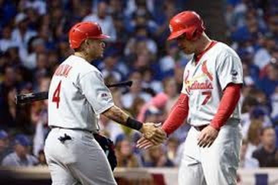 2015 saw Matt Holliday be ravaged with injury, and it Molina's thumb also wreaked havoc on the postseason aspirations of the MLB's best club. Holliday can help things out by bashing his usual 20+ HRs and adding on OPS over .800 for the Cards in 2016. Molina is still battling his hand injury right now, and needs to be right for St. Louis to compete for a World Series in 2016.