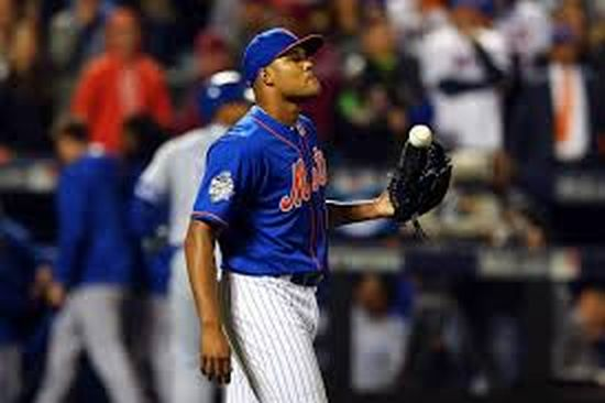 Jeurys Familia will have to shake off the 2015 playoffs, however I think he will do an awesome job in a mop up role for 2016. In 2015 he registered 43 Saves after taking over the Closers role for the suspended Jenrry Mejia
