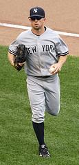 New York Yankees at Baltimore Orioles April 24,  2011