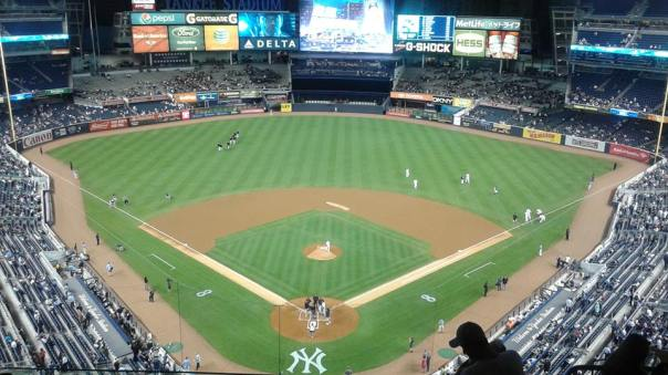 Yankee Stadium sees plenty of Doubleheaders every season with Citi Field and Citizens Bank Ball Park. Throw in multiple ESPN Sunday Night Games, and I have even same doubleheaders with Nats Park. Camden Yards, Fenway Park and the Rogers Center (by air).