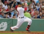 Mookie Betts Could Be The Best Player In Fantasy Baseball In 2016