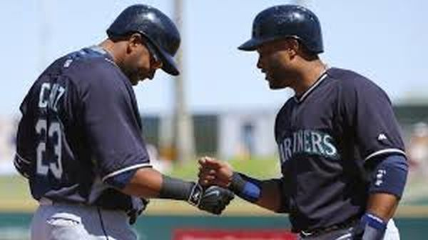 Robinson Cano and Nelson Cruz will both have to play key roles if the Mariners make the playoffs. While I love the odd, Nelson Cruz has put up back to back 40 HR seasons and failed to crack the top 5 in MVP Voting. That also included the O's winning the AL East in 2014 when he was there. Cano has a better shot to win the Award based on decent Batting Averages and OBP put up..