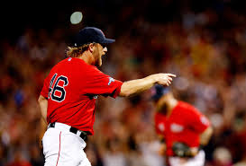 Dempster retired after winning a World Series Title in 2013 with Boston despite giving up $12 MIL of contract for the following year.