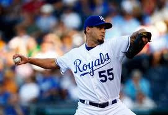 Gil Meche voluntarily retired from baseball after a horrific showing in the 2010 year -carrying a 5.69 ERA in 61 Innings worth of work out of the rotation and Bullpen.  He forfeited $12.4 MIL in total salary, which is just $10.1 MIL difference from what the organization paid James Shields just a few years later to toe the hill as a legitimiate #1 starter for the club.  The move saw them