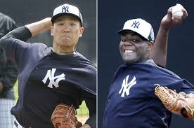 If you could guarantee me that either Masahiro Tanaka or Michael Pineda could start 32 or 33 Games - I would gladly bet them at +6000 and +5000 respectively. I hardly think it is plausible for either to reach 30 Game Starts, and maybe 20 - 25 is more realistic.