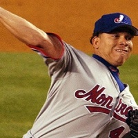 In the already legendary career of Bartolo Colon, why wouldn't he be the last Expo left?