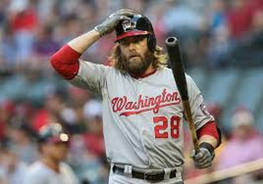 It was a frustrating campaign for Jayson Werth in 2015 - hitting for a 3 Slash Line of .221/.302/.384 with just 12 HRs and 42 RBI. Werth was instrumental in club from 2013 - 2015, putting up OPS's of .387/.398/.394 respectively - and garnering plenty of MVP votes. Werth does enter his 37 year campaign, and Dusty Baker will have to make sure he can give the guy some proper rest in 2016. Werth still has some great baseball left if he can stay healthy. Just like in 2012 and 2014, an even year could mean the Nats make the playoffs. A place Werth has made a name for himslelf, clubbing 14 HRs and 27 RBI 191 AB - including a walk off big fly in Game #4 of the NLCS during 2012.