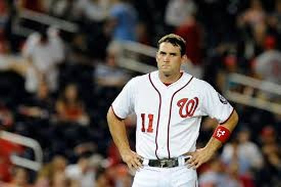 The first ever Draft Pick by the Washington Nationals franchise, Zimmerman has fought to stay on the diamond the last 2 campaigns, missing 168 games overall. But here is the thing, in the 156 games he has played, he has racked up 22 HRs and 111 RBI. I personally believe that his midseason injury troubles crippled the Nats in their fight with the Mets for the NL Division.