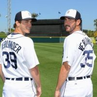 Justin Verlander's Little Brother Takes Him Deep, But Will Justin Get The Last Laugh?