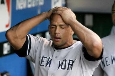 Rodriguez, Alex sad