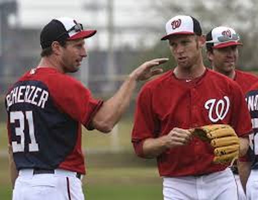 Max Scherzer was filthy in the 1st half of 2015 - with a 2.11 ERA heading up to the ALL - Star Break, and Stephen Strasburg ended the 2nd half of the year with a 1.90 in his Post ALL - Star games. If these 2 day aces can be in top form for the whole year, and then carry through to the playoffs, it would go a long with their chances to win a World Series. Since Jordan Zimmermann and Doug Fister left, the rotation is not as deep as it once was, yet these guys could make for an unforgettable 1 -2 punch in the postseason, and combined with Bryce Harper, potentially win the Fall Classic this year.