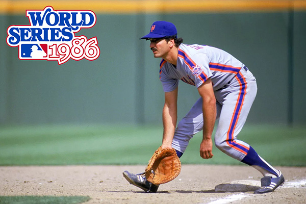 Keith Hernandez Says 1986 Mets Best Ever in Franchise History