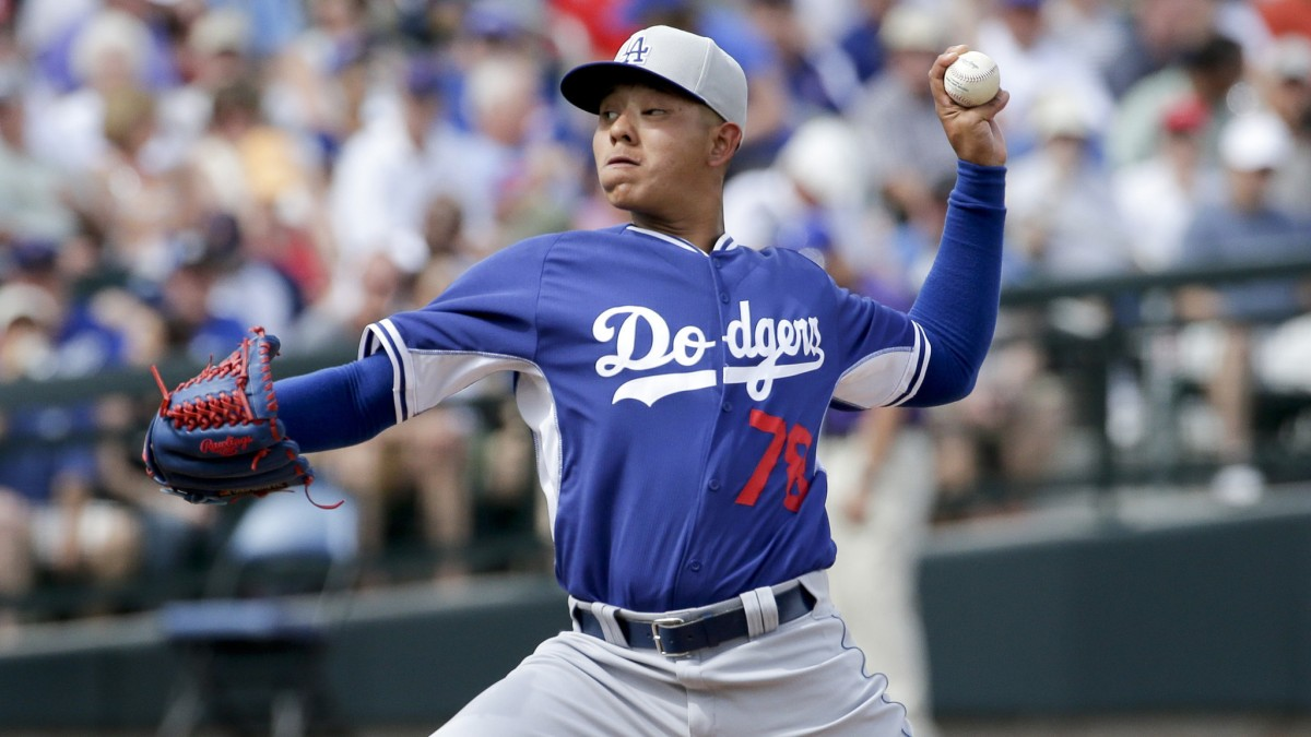 Phenom Prospect, Julio Urias, Called Up To The Big Leagues And Ready To Shine