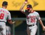 2016 MLB Runs Scoring Survivor: Nats 4th Team To Complete With Drubbing OfKC