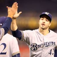 MLB Trade Rumors: Ryan Braun To The Washington Nationals