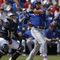 Texas Rangers Prospect Promotion, Joey Gallo, Could Be Elite In Fantasy Baseball