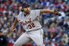 Fulmer, michael tigers debut