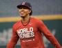 Francisco Lindor's Postseason Showcasing Why He's Baseball's Best YoungShortstop